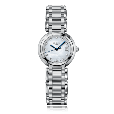 LONGINES Prima Luna Diamond Dot L81104876