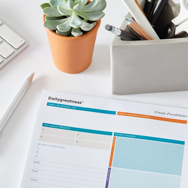 Dailygreatness Desk Pad - Dailygreatness Canada
