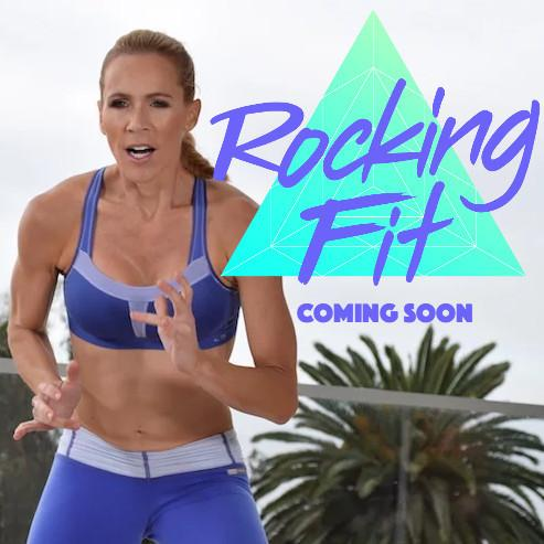 Rocking Fit: 12 Week Body, Mind & Spirit Online Program - Dailygreatness Canada