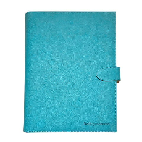 Vagami Self-Leadership™ Planner (Undated)