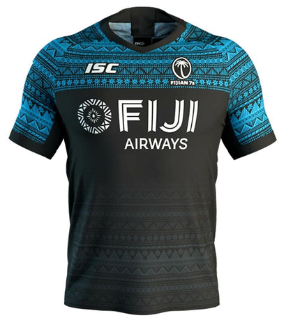 ISC FIJI RUGBY HOME/ AWAY JERSEY 2019\2020