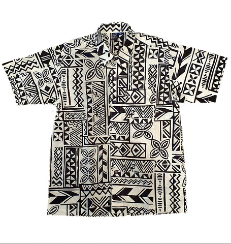 Kids Bula Shirt