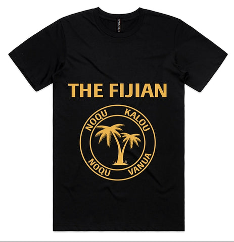 The Fijian Gold Tees