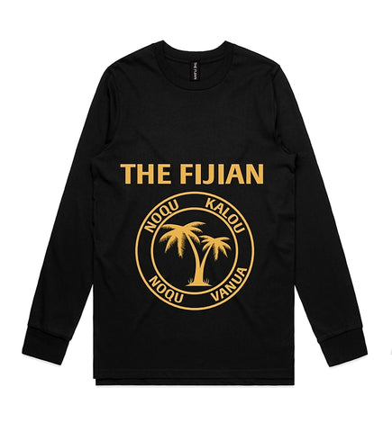 The Fijian long tee