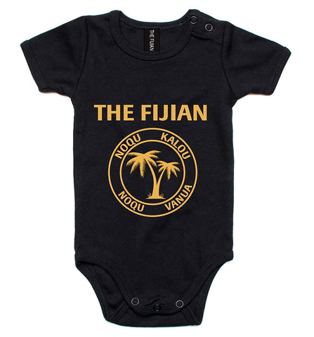 THE FIJIAN INFANT MINI ME ONE PIECE