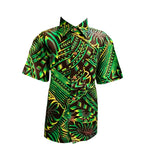 Boys Bula Shirt