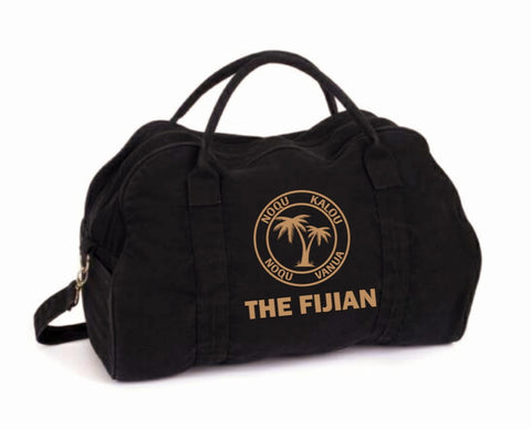 The Fijian Oxford Bag