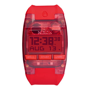 [NIXON ニクソン] 腕時計 THE COMP ALL RED 正規輸入品 ユニセックス