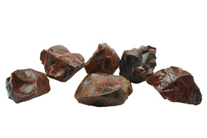 Mahogany Obsidian Rough 1kg-Wholesale-Oddball Crystals