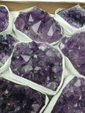 Amethyst Wholesale Box - Over 2.7 kilos odd-ball-crystals.myshopify.com