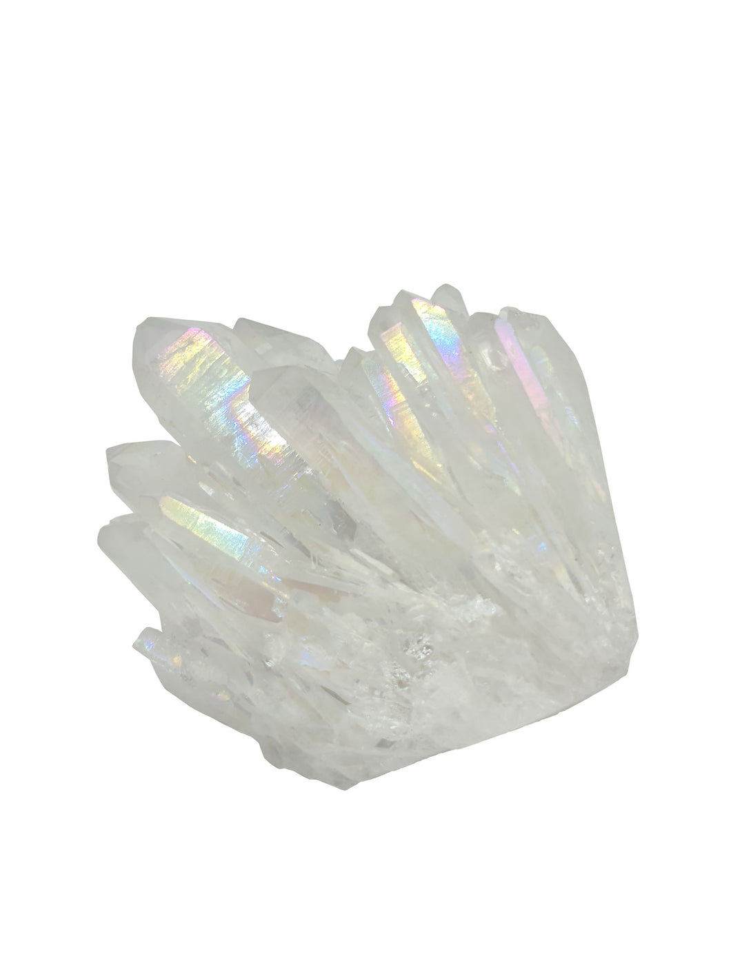Angel Aura Quartz-Oddball Crystals