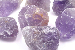 Amethyst Rough 1kg-Wholesale-Oddball Crystals