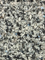 Moonstone Chips - 250 Gram Bag-Oddball Crystals