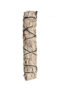 Mugwart Smudge Stick - odd-ball-crystals