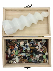 Treasure Box Purification Bundle-bundles-Oddball Crystals