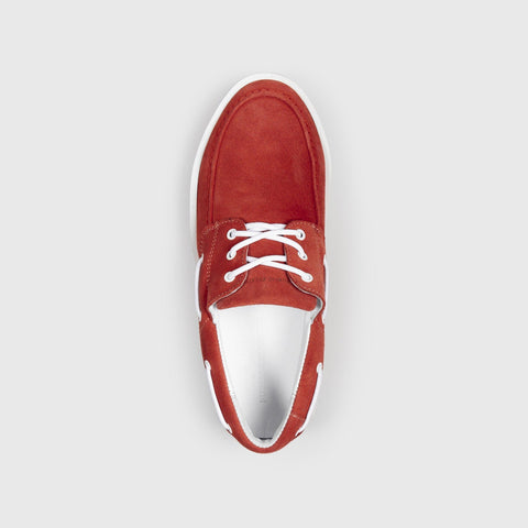 Sailor - Poppy Red-Public Relations Footwear