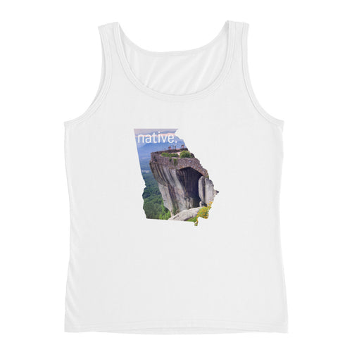 Georgia Native Women's Tank Top