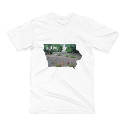 Iowa Native Men's Tee