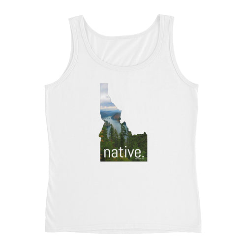Idaho Native Women's Tank Top