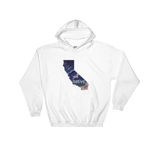California Native Hoodie (Limited Edition)