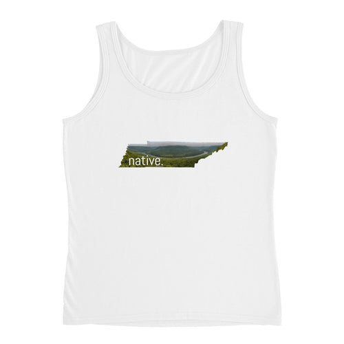 Tennessee Native Women's Tank Top