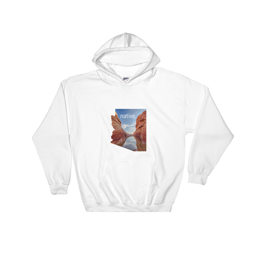 Arizona Native Hoodie