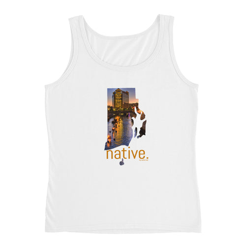 Rhode Island Native Women's Tank Top
