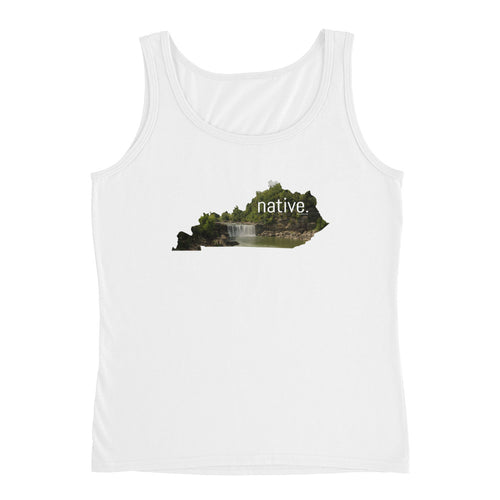 Kentucky Native Women's Tank Top