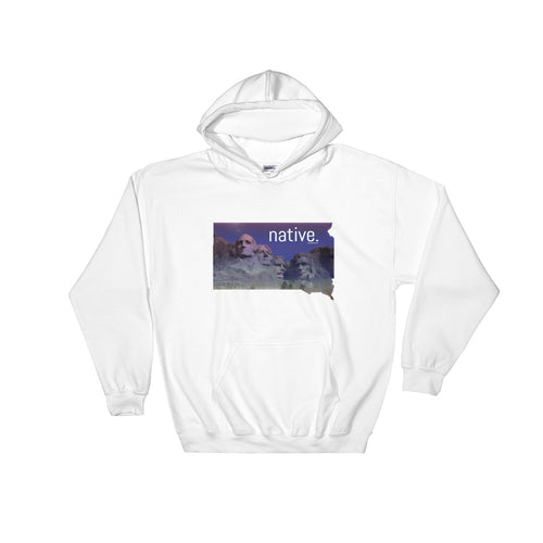 South Dakota Native Hoodie