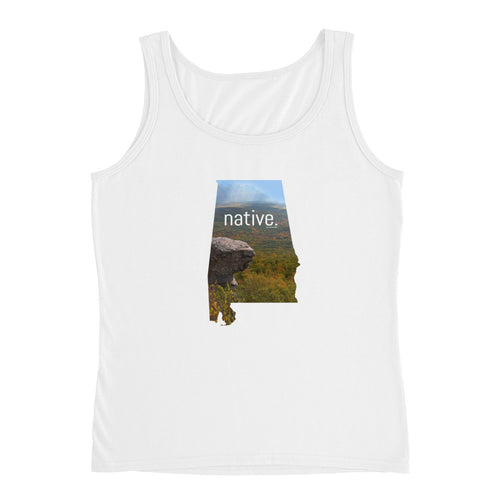 Alabama Native Women's Tank Top