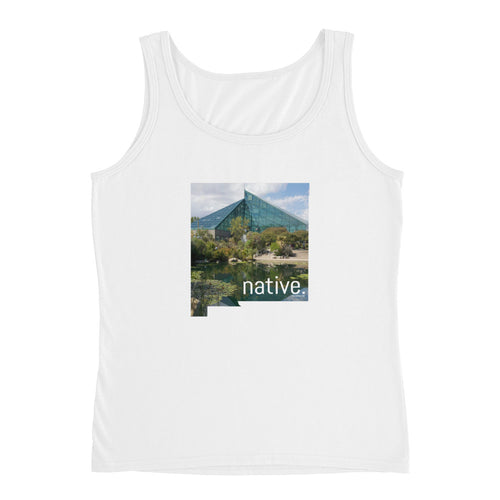 New Mexico Native Women's Tank Top