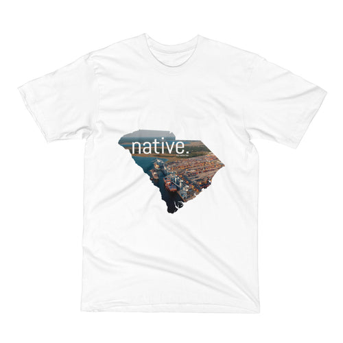 South Carolina Native Men's Tee
