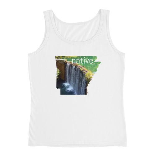 Arkansas Native Women's Tank Top