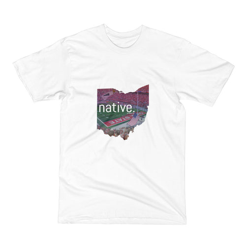 Ohio Native Men's Tee