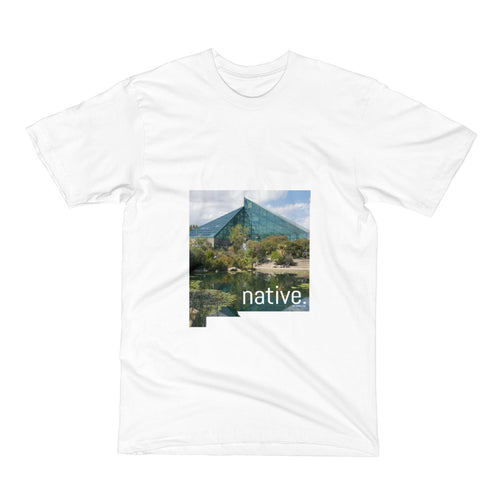 New Mexico Native Men's Tee
