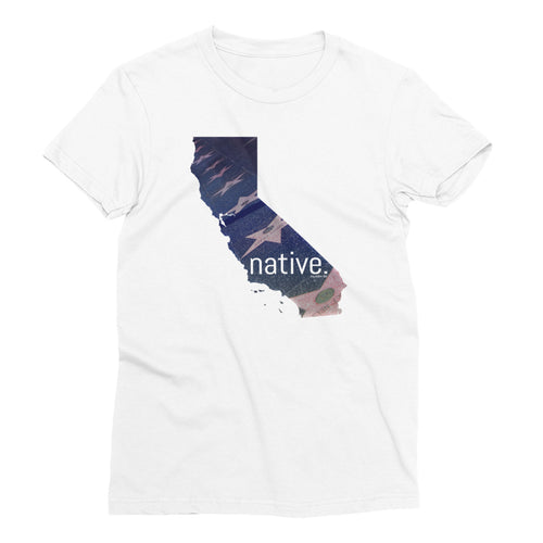 California Native Women's Tee (Limited Edition)
