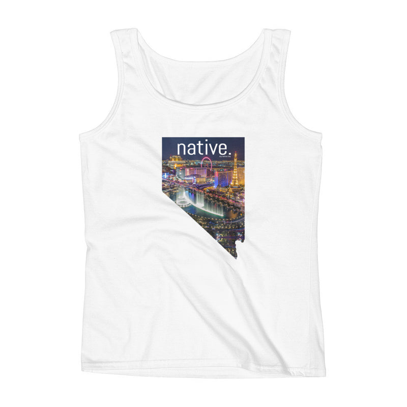 Nevada Native Women's Tank Top