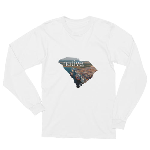 South Carolina Native Long Sleeve Tee