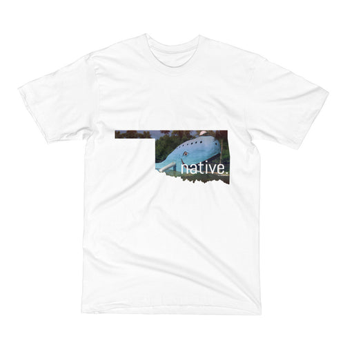 Oklahoma Native Men's Tee