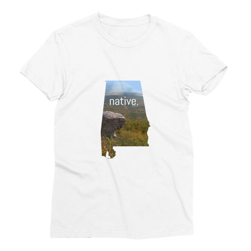Alabama Native Women's Tee