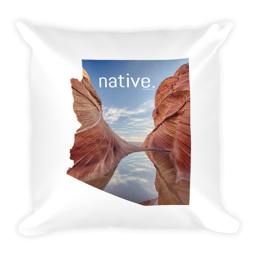 Arizona Native Pillow