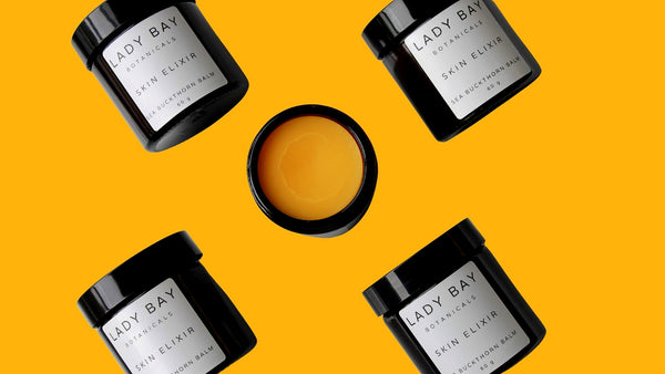 Lady Bay Botanicals Organic and Natural Skincare Made in Port Fairy Australia