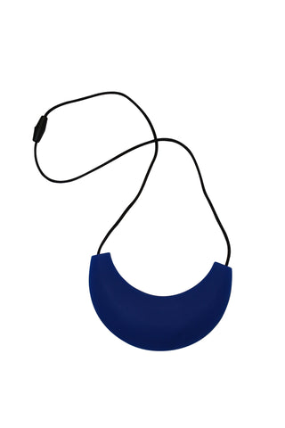 Cleopatra Necklace Blue