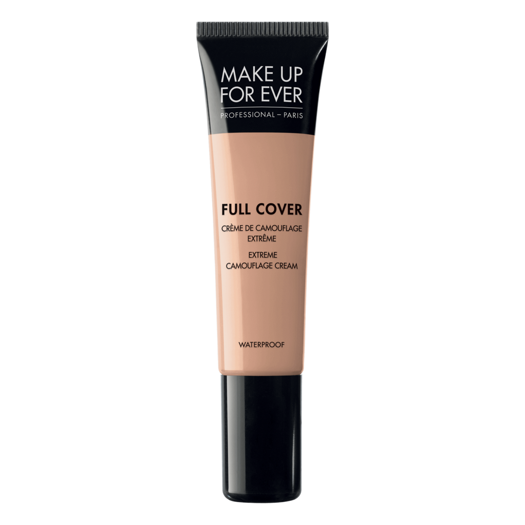 FULL COVER  EXTREME CAMOUFLAGE CREAM