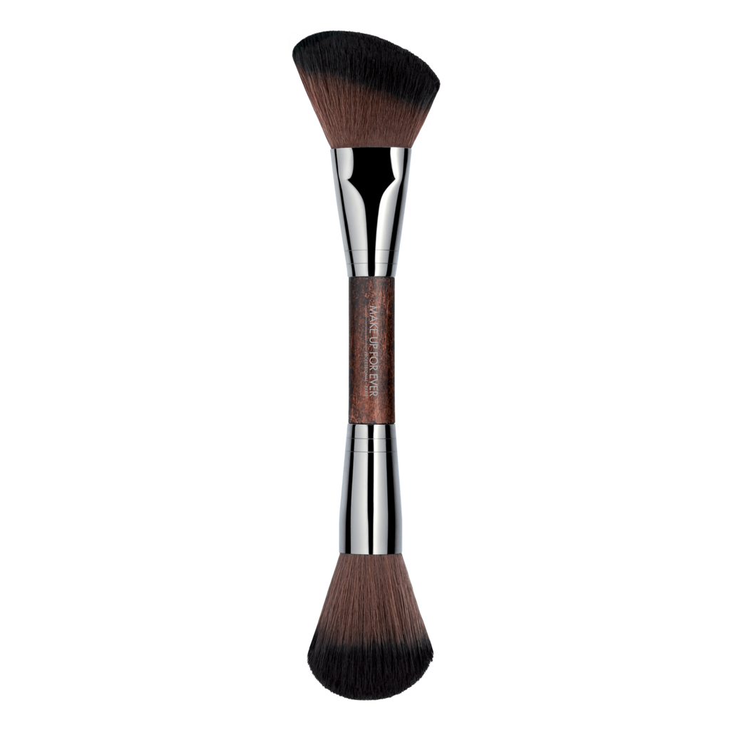 DOUBLE-ENDED SCULPTING BRUSH - 158