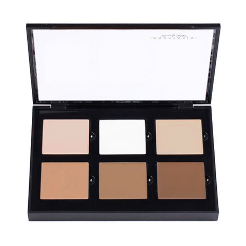 Anastasia Beverly Hills Pro Series Contour Cream Kit Fair