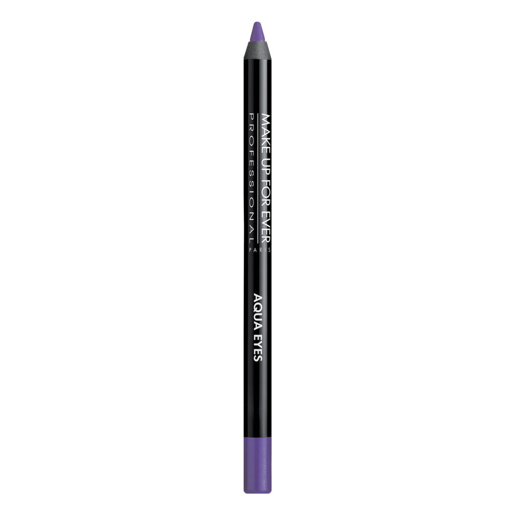 AQUA EYES  WATERPROOF EYELINER PENCIL
