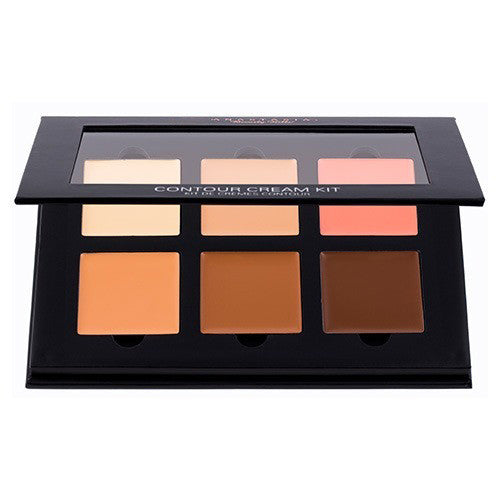 Anastasia Beverly Hills Pro Series Contour Cream Kit Medium