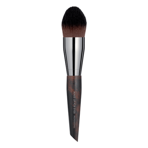 PRECISION FOUNDATION BRUSH - MEDIUM - 112