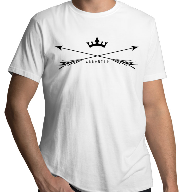 Sovereign Men's Tee
